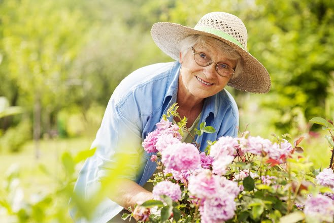 Tips for senior