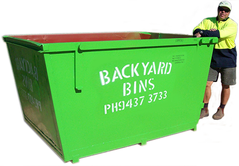 Backyard Bins Perth