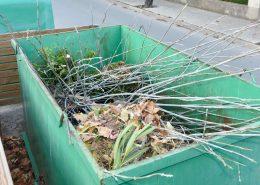 We remove rubbish