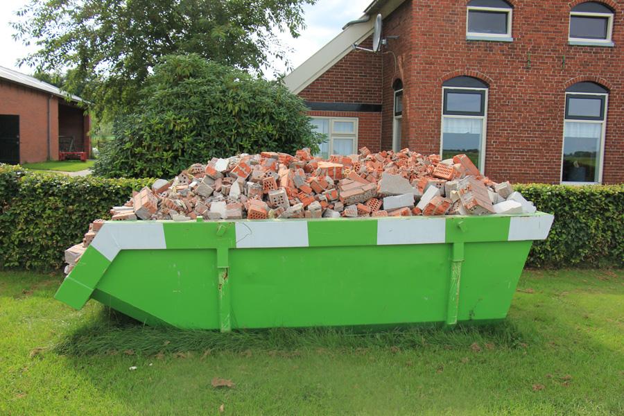 Material wastes