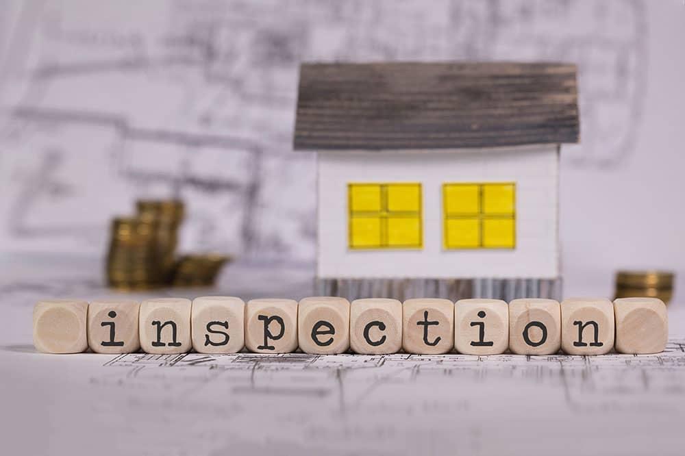 rent inspection perth model